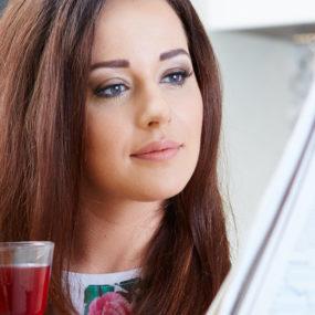 Newsletter bei Fraueninfo bestellen