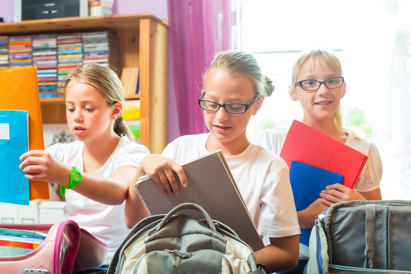 Die Bedeutung der Tagesschule für die Gesellschaft von heute