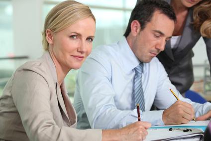 Karrierefrauen gesucht! Eine selbstkritische Betrachtung der Karrierechancen von Frauen